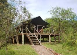 Mantana Mburo Camp