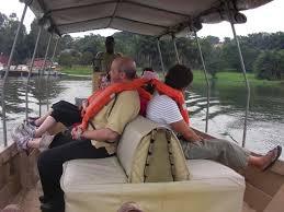 Ngamba Speedboat