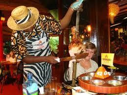 carnivore nairobi
