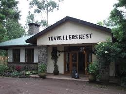 travellers rest kisoro