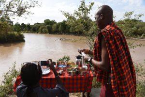 Masai Mara Masai