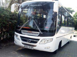 Nairobi Bu Hire
